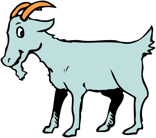 cartoon-farm-animals-goat-04